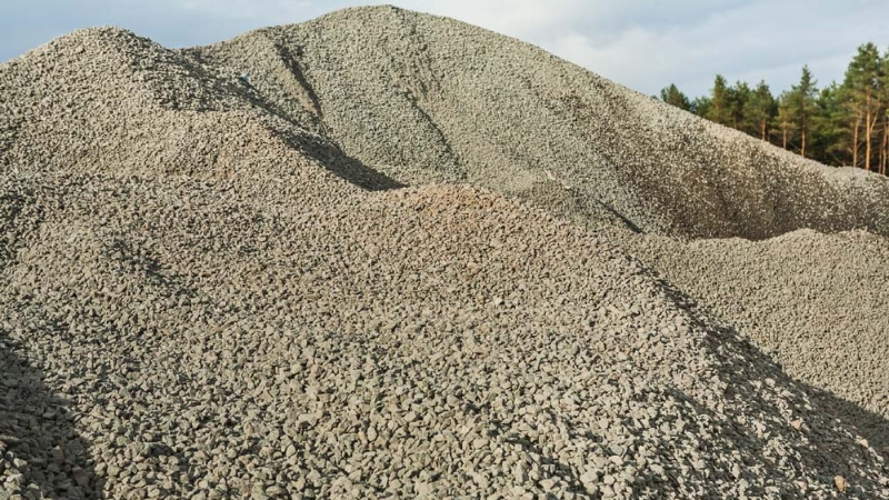 Building Sand Stone : Types of gravel used in construction tigard sand
