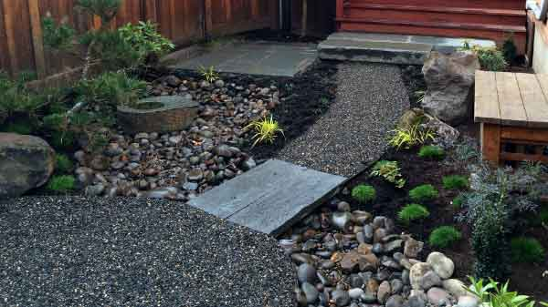 Choosing The Right Gravel For Different Types Of Landscaping